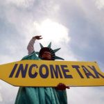 Americans Who Say They Pay Taxes Are Probably Lying