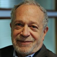 Robert Reich: 'Austerity is a terrible mistake'