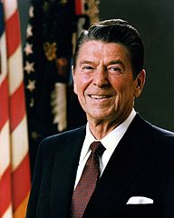 Ronald Reagan and The Great Social Security Heist