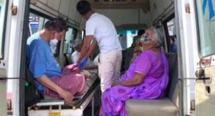 An Apocalyptic Situation: Indian Hospitals Overwhelmed as COVID Cases Soar in a Modi-Made Disaster