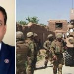 A Courageous Decision€: Rep. Ro Khanna Praises Biden's Plan to End the Forever War in Afghanistan