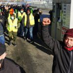 Striking NYC Workers Win Wage Hike After Surge of Solidarity