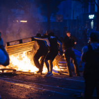 The G20 From Hell