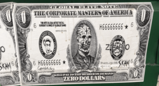 Monetary Imperialism