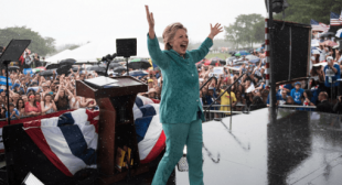 Clinton, Assange and the War on Truth