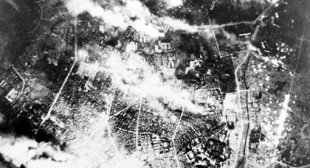 State of Fear: How History's Deadliest Bombing Campaign Created Today's Crisis in Korea