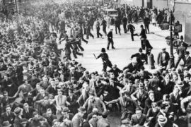 Beyond Cable Street: An unsettled legacy of British fascism