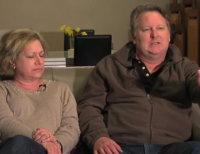 Couple spends $25,000 to find reason SWAT raided their home.