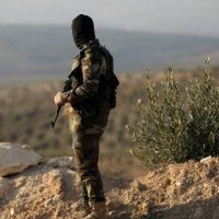 Tensions Between Turkey and the US Escalate in Syria