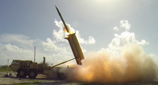 Lockheed Martin-Funded Experts Agree: South Korea Needs More Lockheed Martin Missiles
