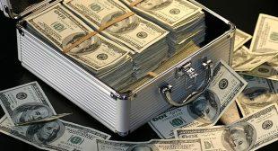 Tax Cheats Are Costing the U.S. $1 Trillion a Year, IRS Estimates