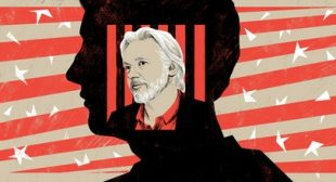 The Controversial Prosecutor at the Heart of the Julian Assange Case