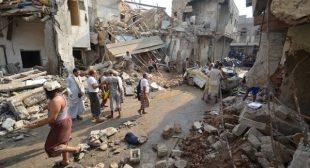Trump Calls on Saudi Arabia to End Blockade of Yemen