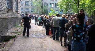 The Strange Logic of the US, EU: East Ukraine's Referendums Aren't Democratic But the Coup-Imposed Kiev Regime Is