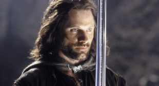 Viggo Mortensen Slams Far-Right Vox for Using Aragorn's Picture to Attack Progressives