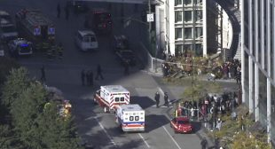 Multiple fatalities reported in shooting near World Trade Center