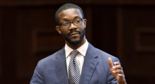 Populists Are on the March in the South: Bernie-Backed Insurgent Randall Woodfin Defeats Birmingham'€™s Incumbent Mayor