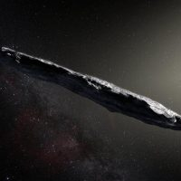 1st Known Interstellar Visitor Gets Weirder: Oumuamua Likely Had 2 Stars