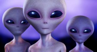 New study has a theory for why we haven't found aliens yet, and it makes a whole lot of sense
