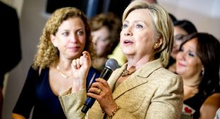 Clinton Campaign Had Additional Signed Agreement With DNC In 2015
