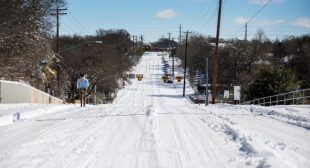 An 11-year-old boy died in a mobile home with no heat during the winter storm in Texas, and authorities suspect he had hypothermia