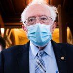 Bernie Sanders Says $3.5 Trillion Spending Plan Is 'The Minimum'