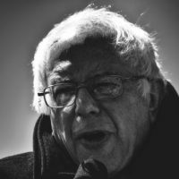 Can Bernie Sanders' secret weapon save the Democrats?