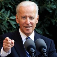 Biden urges Air Force cadets to shape 'a new world order'
