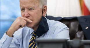 Opinion | Like FDR, Biden Should Welcome Special Interests Hatred