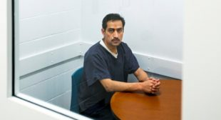Detained in Washington: 'They put me in shackles. Why? I am not a criminal'