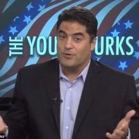Cenk Uygur, Bernie Sanders staffers team up to take over the Democratic Party