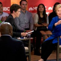 A Clinton Fan Manufactured Fake News That MSNBC Personalities Spread to Discredit WikiLeaks Docs