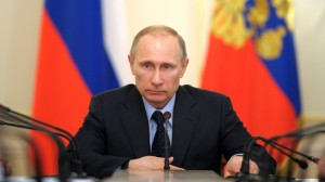 Putin: Crimeans expressed their will in full accordance with intl law, UN Charter