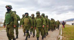 Ukraine Now Headed by Fascists and Neo-Nazis