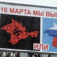 What the Western Media Won't Tell You: Crimean Tatars and Ukrainians Also Voted to Join Russia