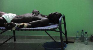 Cuban medics in Haiti put the world to shame