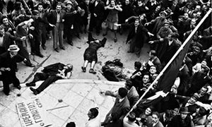 Athens 1944: Britain'€™s dirty secret