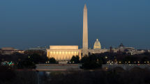 DHS may have found unauthorized Mass Phone Listening Devices in Washington DC