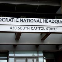 """A New Report Raises Big Questions About the """"DNC Hack"""""""