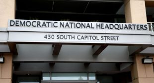 "A New Report Raises Big Questions About the ""DNC Hack"""