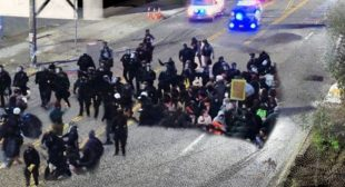 U.S. Marshals Used Drones to Spy on Black Lives Matter Protests in Washington, D.C.
