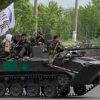 $10,000 a head: Radicals put a bounty on UK journalist in Ukraine