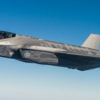 "Nation ""Too Broke"" for Universal Healthcare to Spend $406 Billion More on F-35"