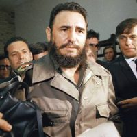 Fidel Castro's Cuba was accused of numerous human rights abuses — while the crimes of U.S. allies are barely mentioned