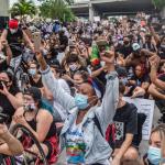 Florida Senate Advances 'Dangerous' Bill Critics Warn Criminalizes Peaceful Protest
