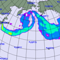 Nuclear Fuel Fragment from Fukushima Found in Europe