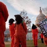 Two Dozen Senators Tell Biden It Is 'Past Time' to Finally Close Guantánamo
