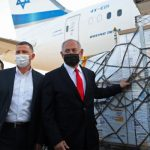 'A Disgrace': Israel Sending Covid Vaccines Overseas as Occupied Palestinians Left Without Access