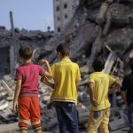 'Better Late Than Never': Palestinians Welcome ICC Decision Enabling War Crimes Probe of Israel