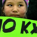 Indigenous-Led Movement Credited With 'Huge Victory' as Biden Plans to Rescind Keystone XL Permit on Day One
